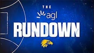 The Rundown - Round 10