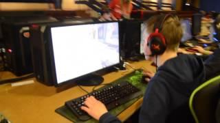 Gambar cover Sørby eSport bootcamp april 2017