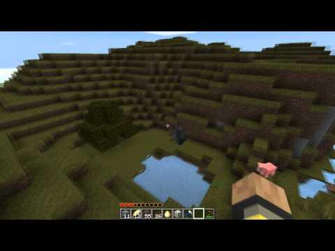 Download Minecraft Plane Crash Survival 2 Part 2: Bye Drewski HD Mp4 3GP Video and MP3