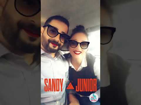 Sandy e Junior LipSync
