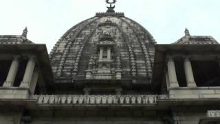 preview picture of video 'Kirti Mandir (Vadodara - Gujarat - India)'
