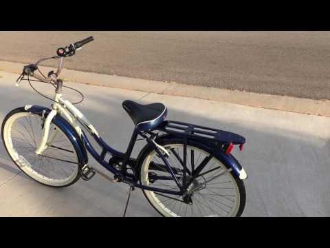 Schwinn point beach cruiser review