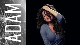 Girlband ADAM Gets Orgasms While Singing - Girlband ADAM Komt Zingend Klaar