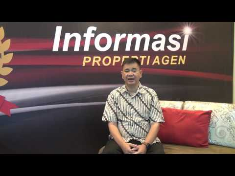 Rumah Dijual Pamulang, Tangerang Selatan 15417 R5WX0048 www.ipagen.com