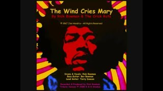 The Wind Cries Mary - A Tribute to Jimi Hendrix
