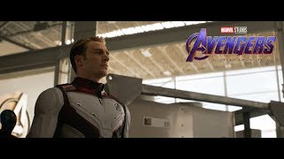 "VIDEO: Marvel's AVENGERS: ENDGAME – ""Honor"" TV Spot"
