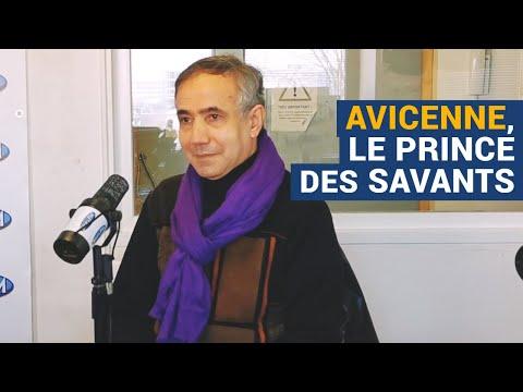 [Book Club] Avicenne, le prince des savants - Omar Merzoug