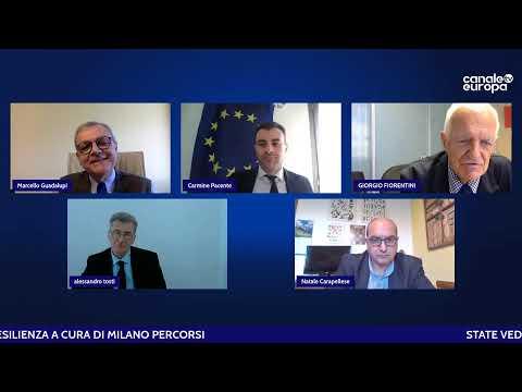 PNRR: Milano e l'Europa – sviluppo territoriale e impatto sociale