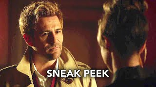 "Легенды завтрашнего дня, DC's Legends of Tomorrow 5x09 Sneak Peek ""The Great British Fake Out"" (HD)"