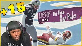 Every Defensive TD =15 Points! New Limited Time Mode! (Madden 20 Ultimate Team)