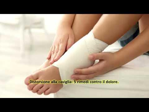 Osteocondrosi del livello cervicale