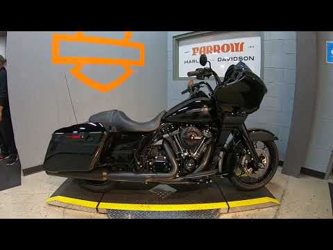 2020 Harley-Davidson Road Glide Special FLTRXS Stage 1 Performance! CVO Fang Spoiler!