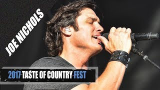 "Joe Nichols, ""Never Gets Old"" - A Real Country Song"