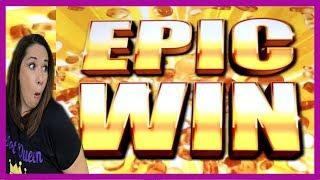💥 When a BONUS wont do it....💥 You get an EPIC line hit ‼️