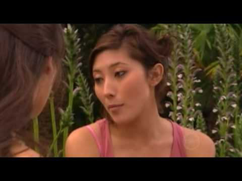 Dichen Lachman's 15th neighbours appearance March 21st 2006