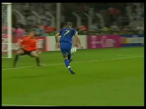 من الذاكرة | هدف ديل بييرو التاريخي أمام ألمانيا