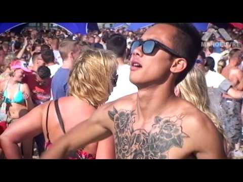 Beachland 2015 Aftermovie by ManOeuvre