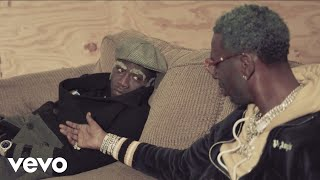 Jay Fizzle - Don't Stop (Official Video) ft. Young Dolph