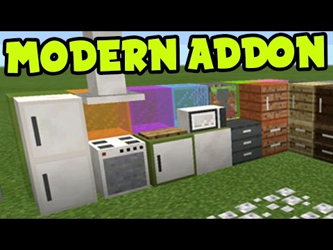 mp4 Decoration Addons, download Decoration Addons video klip Decoration Addons