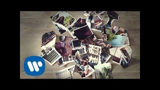 Estás Con Alguien (Letra) - Axel Muñiz (Video)