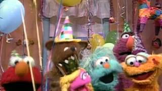 Sesame Street: Fiesta! - Clip
