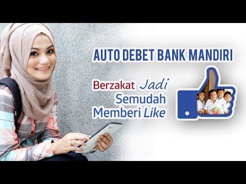 mp4 Auto Debit Mandiri, download Auto Debit Mandiri video klip Auto Debit Mandiri