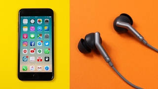 Die perfekten Kopfhörer für das iPhone 7 & 7 Plus? - Libratone Q Adapt In-Ear Review | SwagTab