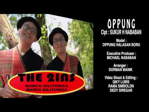 OPPUNG (THE 2INS) Mp3