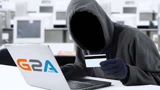 Devs: Please Pirate Over G2A - Inside Gaming Daily