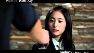 [MV HQ] Krystal (f(x)) - Melody (Moderato 설렘편).flv