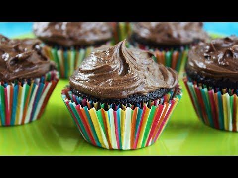 轻松健康的巧克力蛋糕