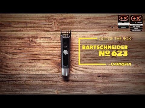 Unboxing CARRERA Bartschneider No.623