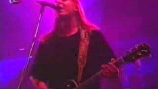 Kabát - Stvořenej pro acapulco (ČNKJ tour 97)