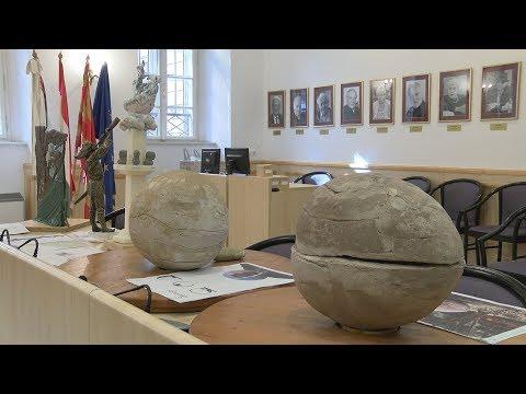 Kalevala pályázat sajtótájékoztató - video preview image