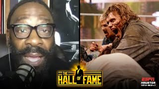 Booker T Reacts To Chris Jericho Criticizing Zombies At WWE WrestleMania Backlash