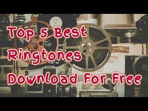 Top 5 best Ringtones 2018   Ep 2   Download for free