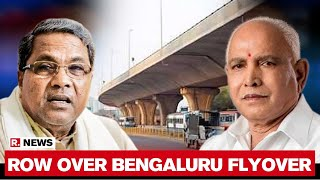 Karnataka Govt To Name Bengaluru Flyover After Veer Savarkar, Opposition Parties Protest - Download this Video in MP3, M4A, WEBM, MP4, 3GP