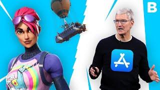 Apple ligt onder vuur: moet de App Store op de schop?