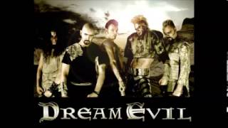 Dream Evil - The Book of Heavy Metal