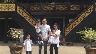 Aliya Rajasa Unggah Detail Penampakan Rumah Limas Milik Ibunda Hatta Rajasa!