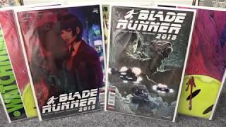 Jim Comics Top Picks For NCBD July 24, 2019