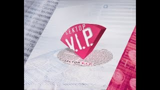 Сектор V.I.P. – Эфир 07 Февраля 2019 г.