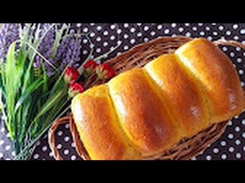 Video Resep Cara Membuat Roti Sobek Isi Coklat Lembut @Dafa TubeHD
