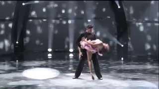 Escape From Slavery (Tango) - Jasmine and Alan