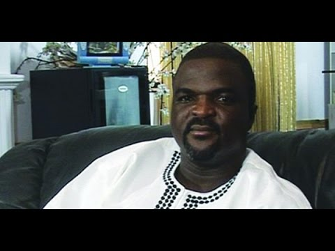ABASS AKANDE OBESERE DECLARES HIMSELF - THE ANOINTED ALHAJI AGBA