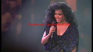 Forever Diana Ross 30TH ANNIVERSARY TOUR Live