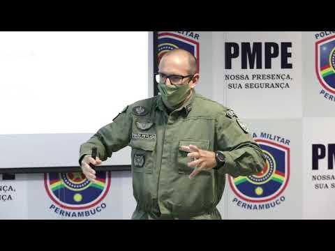 Enem em Pernambuco vai ter drones para tentar evitar aglomerações