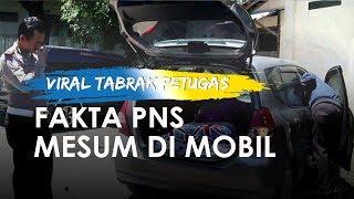 Fakta PNS yang Tepergok Mesum di Parkiran Solo Paragon Mall, Mobil Dimodif Pakai Kasur
