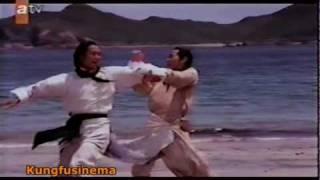 Karate Filmi - Korsan Karateciler 1973 - Türkce Dublaj