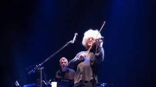 La pulce d'acqua LIVE - Teatro Nazionale di Milano 10/4/2018